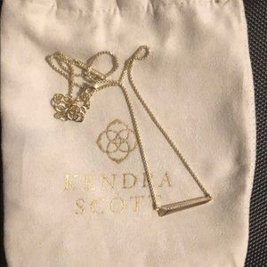 Kendra Scott Jewelry - Kendra Scott Elliot necklace
